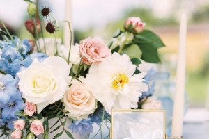 Pastel Wedding Ideas