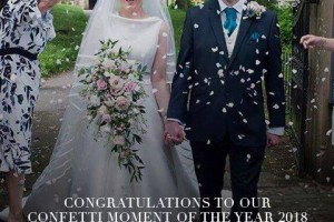 Confetti Moment Competition Winners