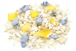 Sun, Sea & Sprinkles Wedding Confetti Mix