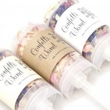 Non-Personalised Confetti Wands