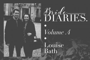 Bride Diaries - Vol. 4 - Louise Bath