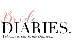 Welcome to Bride Diaries
