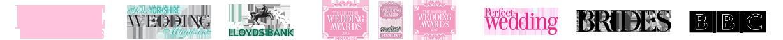 british wedding awards