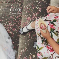 Flower Girl Wedding Confetti