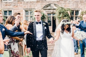 Recommended Wedding Planners Who Recommend Our Biodegradable Wedding Confetti