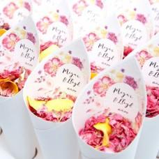 Fleur Cone Package