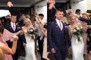 Customer Feedback | Biodegradable Wedding Confetti and Wedding Confetti Cones