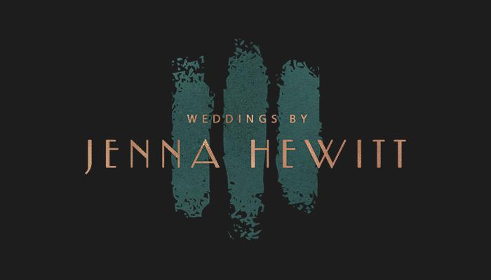 jenna hewitt wedding planner