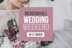 Wedding Weekend In Sheffield