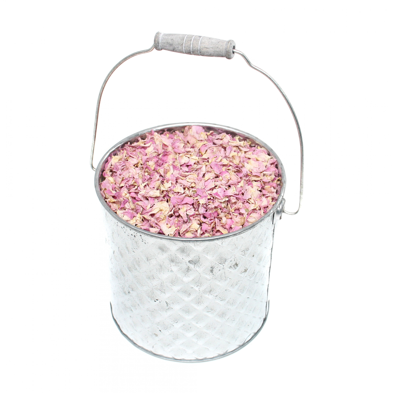 Silver Bucket