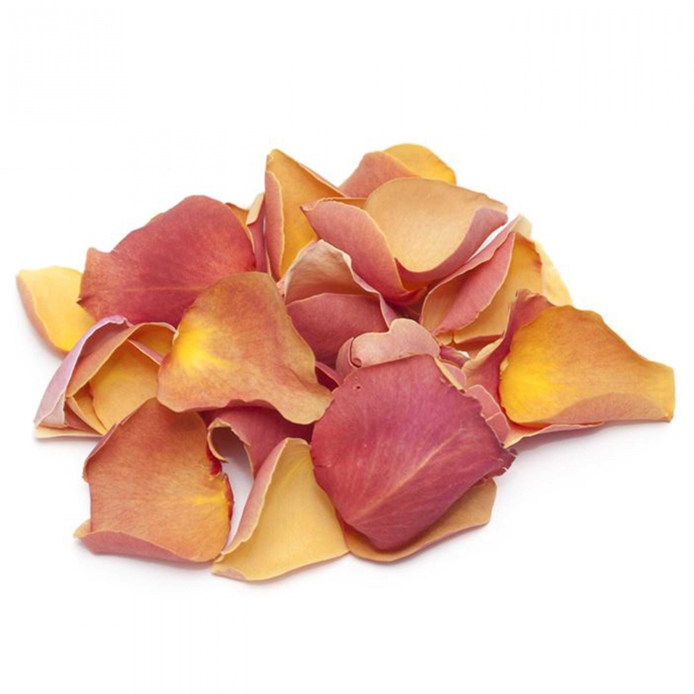 Toffee Rose Petals