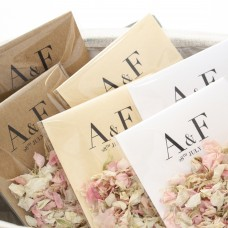 Vogue Confetti Envelopes