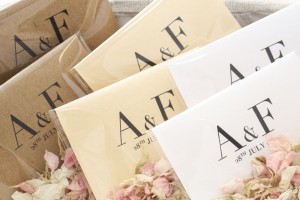 Vogue Envelopes