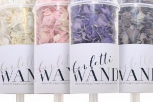 Confetti Wands