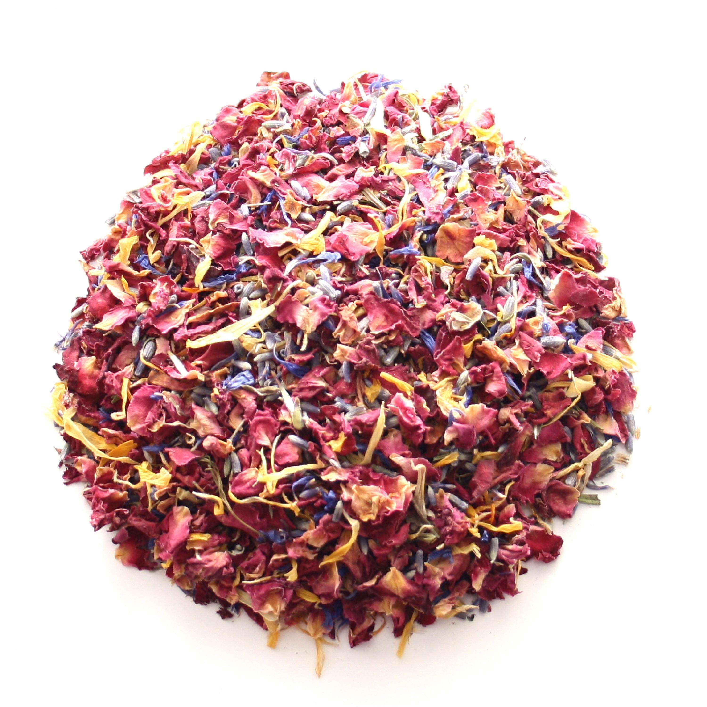 Wildflower Confetti Petals