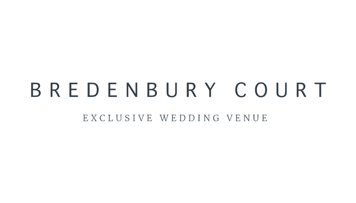 Bredenbury Court Wedding Confetti