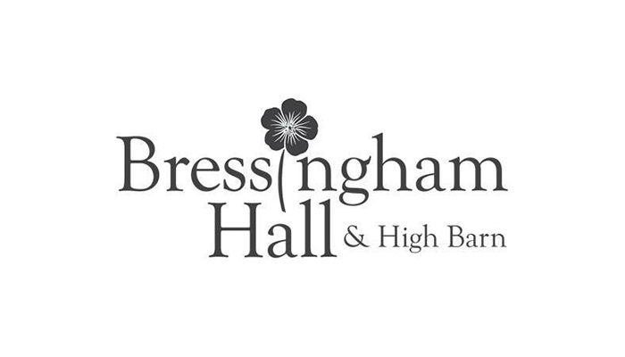 Bressingham Hall Logo
