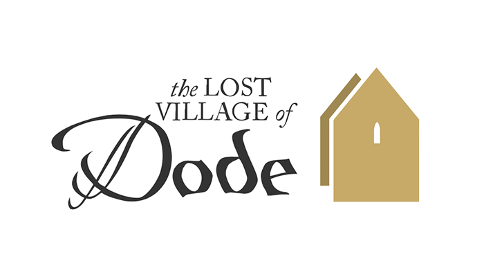 The Lost Village of Code Logo