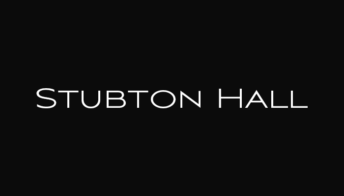 Stubton Hall Logo